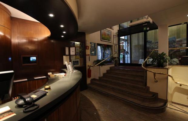фото Hotel Carrobbio изображение №2