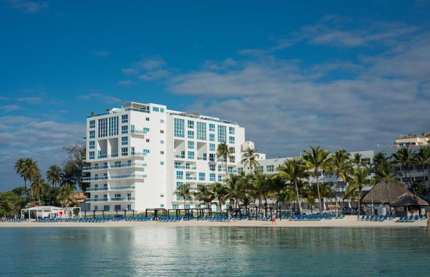фото отеля Be Live Experience Hamaca Beach (ex. Oasis Hamaca) изображение №49