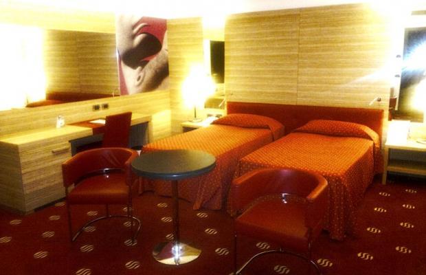 фото Hotel Raffaello - Cit hotels изображение №42