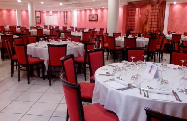 фото Hotel Raffaello - Cit hotels изображение №30