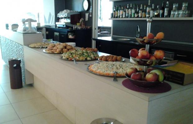 фотографии отеля Hotel Lux Modena изображение №11