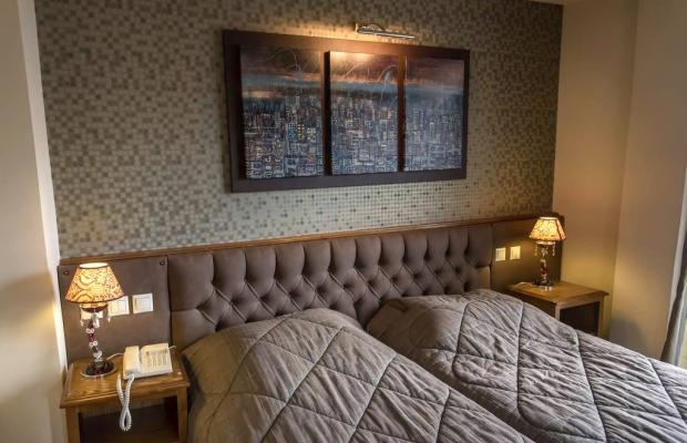 фотографии отеля Anecic изображение №27