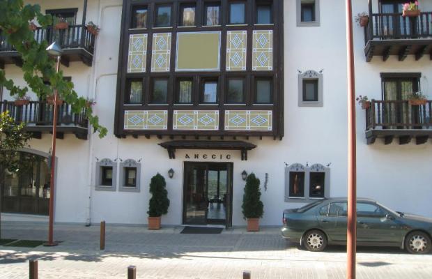 фото отеля Anecic изображение №1