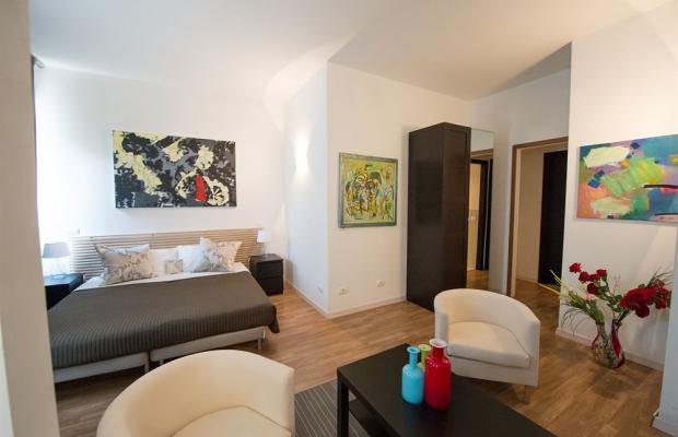 фотографии отеля Residenza Cenisio изображение №23