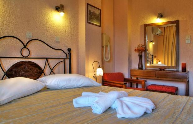 фотографии отеля Olympic Hotel изображение №15
