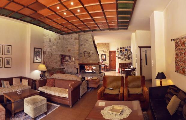 фотографии отеля Elvetia изображение №11