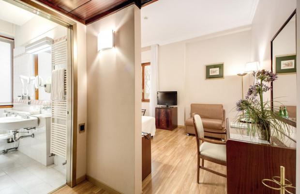 фото отеля Hotel Bristol изображение №9