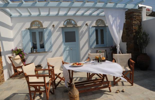 фото отеля Ioanna Studios изображение №13