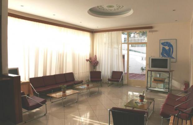 фотографии отеля Hotel Karyatides изображение №19