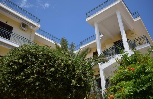 фото Hotel Karyatides изображение №18
