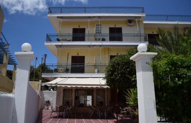 фото Hotel Karyatides изображение №14