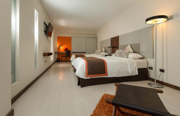 фотографии Autentico Hotel изображение №12