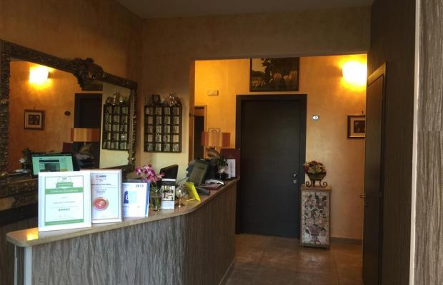фотографии отеля Hotel De La Ville Relais изображение №23