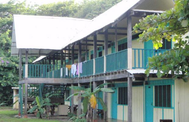 фотографии отеля Villa Baula изображение №19