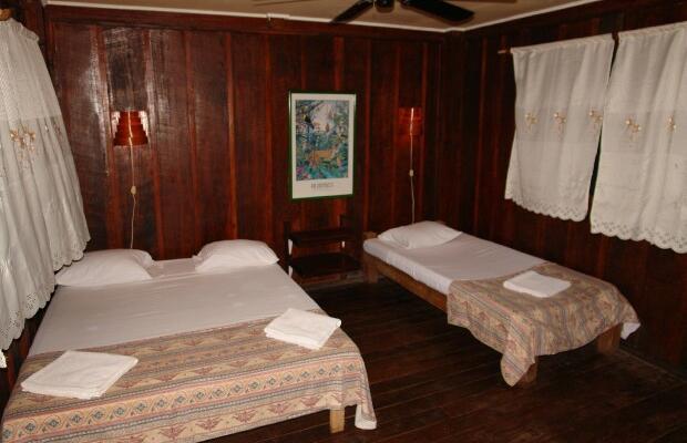 фотографии отеля Villa Baula изображение №11