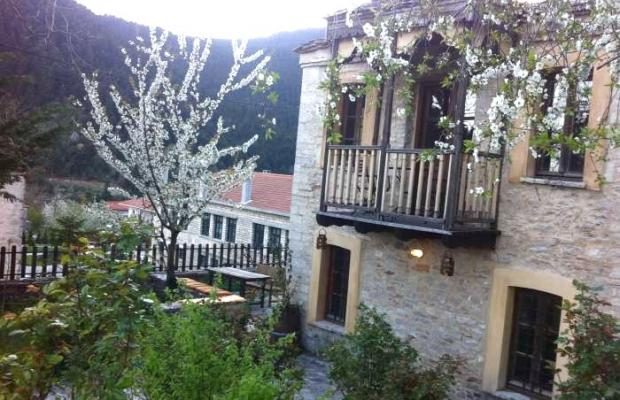 фотографии Koryschades Village Apxontiko изображение №16