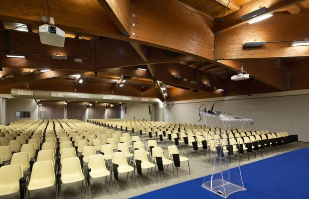 фотографии отеля Unaway Hotel Bologna San Lazzaro изображение №7