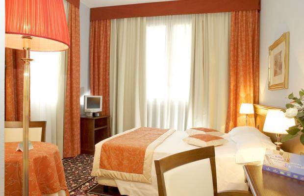 фото Le Siepi Hotel (ex. Holiday Inn Bologna-San Lazzaro) изображение №2