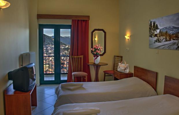 фото отеля Lecadin изображение №17