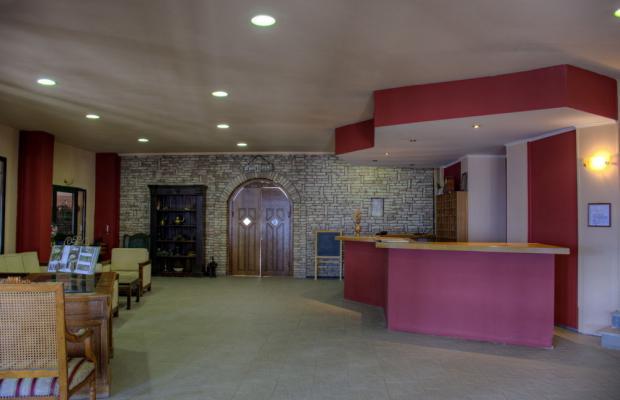 фотографии отеля Lecadin изображение №15