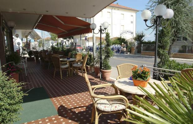 фотографии Hotel Barca D`oro изображение №16