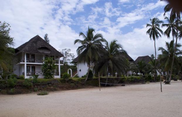 фотографии отеля Chwaka Bay Resort  изображение №15