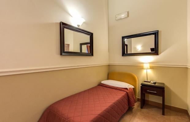 фотографии отеля Hotel Everest Inn Rome изображение №27