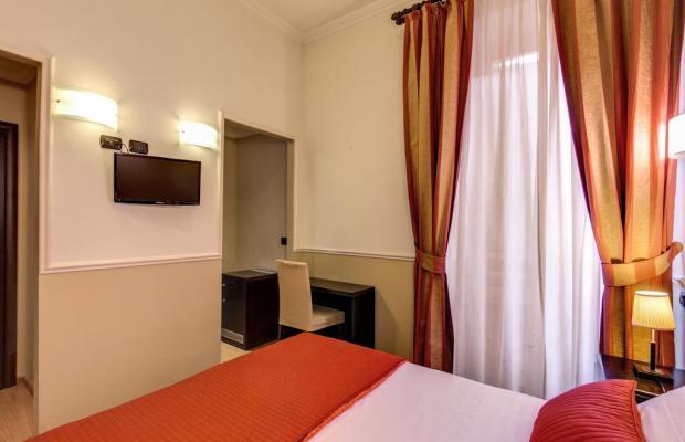 фотографии Hotel Everest Inn Rome изображение №16