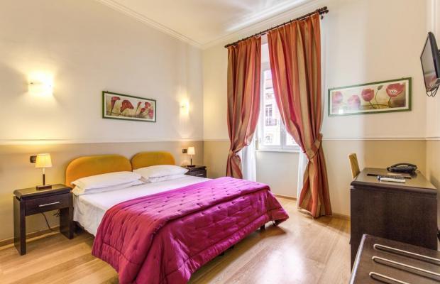 фото Hotel Everest Inn Rome изображение №6