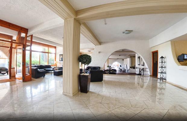 фото отеля Eden Beach Resort Hotel изображение №13