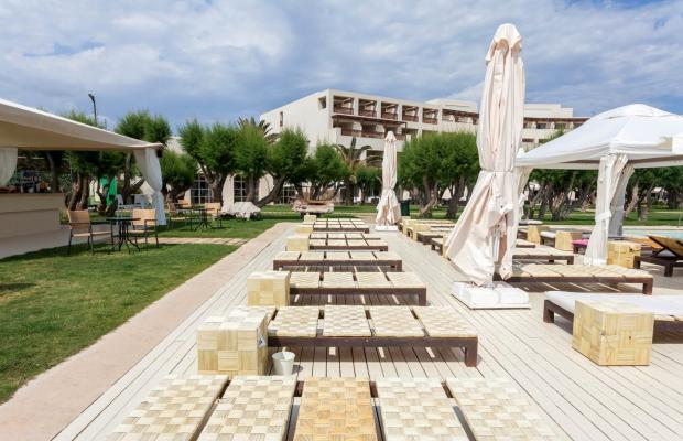 фото Plaza Resort изображение №10