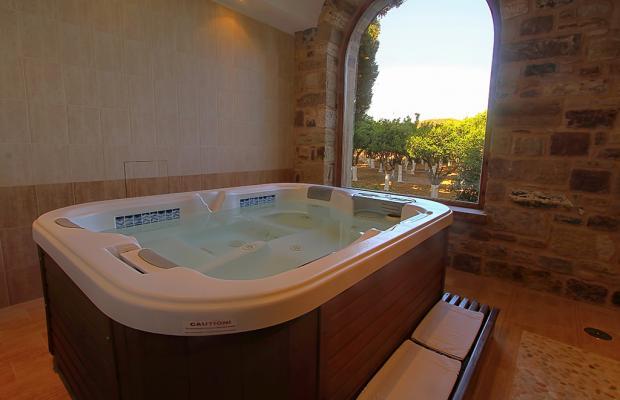 фотографии отеля Argentikon Luxury Suites изображение №15