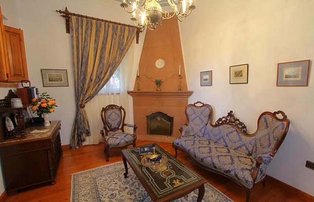 фотографии Argentikon Luxury Suites изображение №8