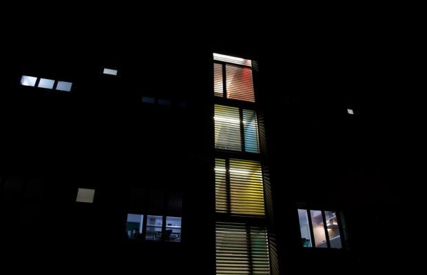 фотографии отеля Zambala Luxury Residence изображение №3
