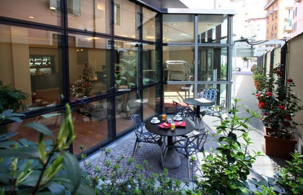 фото отеля Hotel des Etrangers изображение №45