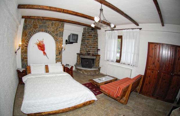 фотографии отеля Pindos Palace изображение №35