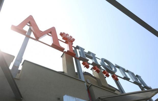 фото отеля MiHotel изображение №1