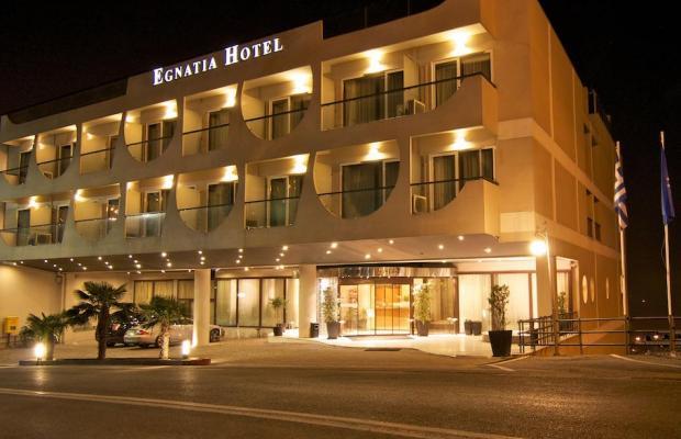 фотографии отеля Egnatia City Hotel & Spa изображение №27
