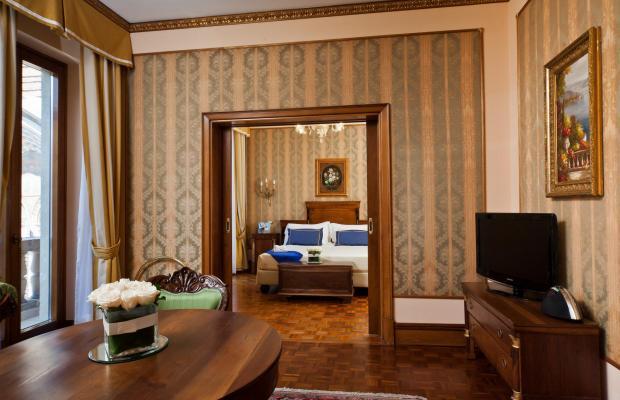 фотографии Due Torri (ex. Due Torri Hotel Baglioni) изображение №20
