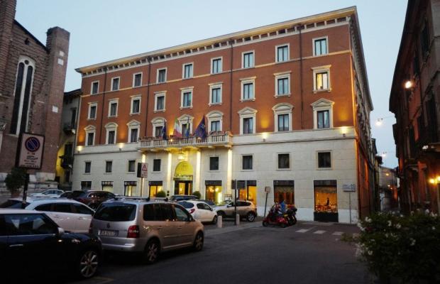 фотографии отеля Due Torri (ex. Due Torri Hotel Baglioni) изображение №3