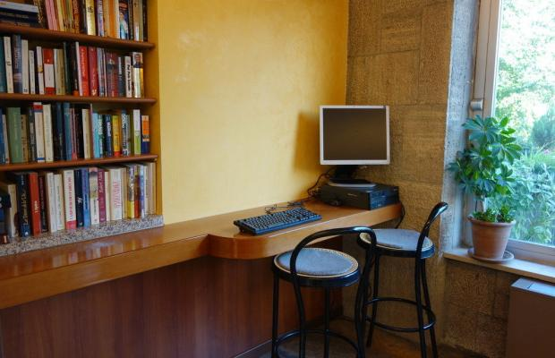 фото отеля Euromotel Croce Bianca изображение №33