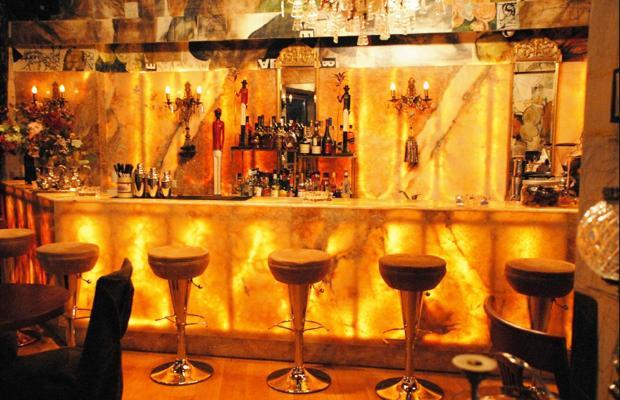 фотографии отеля Leventis Art Suites изображение №19