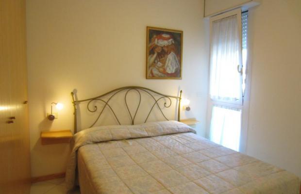 фотографии отеля Residence Puerto del Sol изображение №11