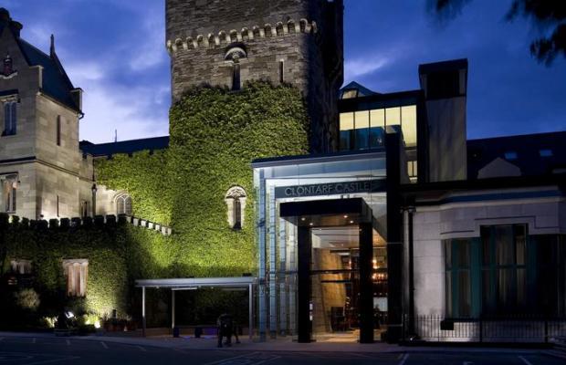 фотографии отеля Clontarf Castle изображение №31