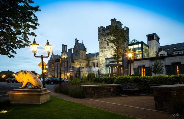 фотографии Clontarf Castle изображение №12