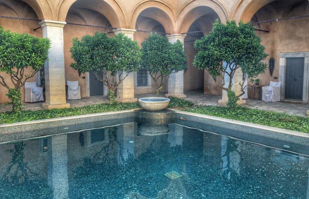 фотографии отеля Imaret Hotel изображение №31