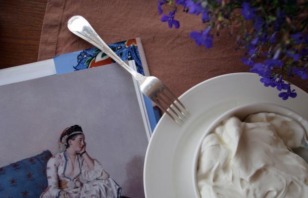 фотографии отеля Imaret Hotel изображение №7