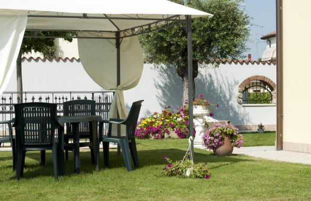фото отеля Residenza La Ricciolina изображение №41