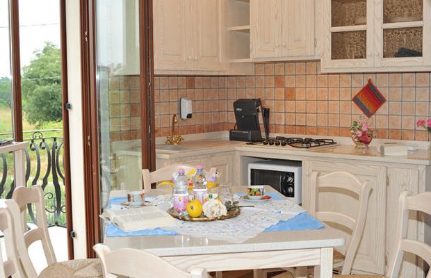 фото отеля Residenza La Ricciolina изображение №17