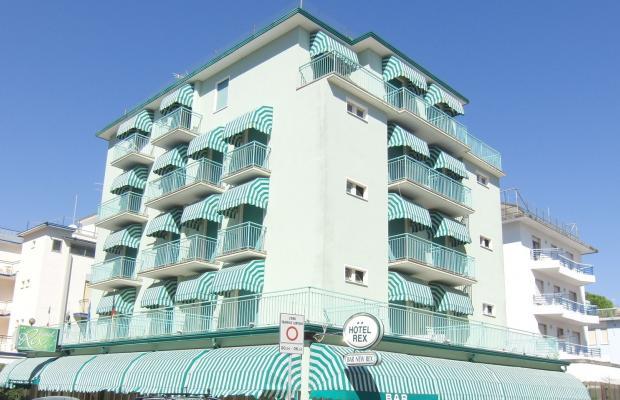 фото отеля Rex Hotel изображение №1